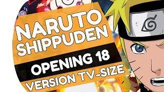 """Naruto Shippuden Opening 18 """"Line"""" Cover en Español"""