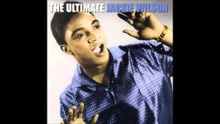 Jackie Wilson - I get the sweetest feeling  (HQ)