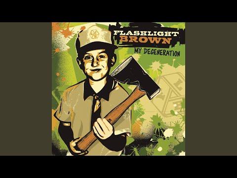 Butterball de Flashlight Brown Letra y Video