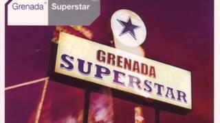 Grenada - Superstar (Radio Mix) (2002)