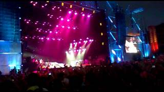 Ivete - Easy like sunday morning ROCK IN RIO 2012
