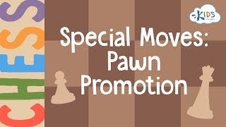 Chess: Special Move-promotion