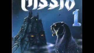 Missió - Ő tudja mégis