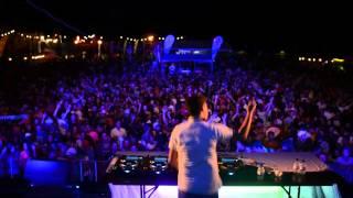 TOM ENZY @ Festival da Povoação - Açores - S. Miguel (Teaser)