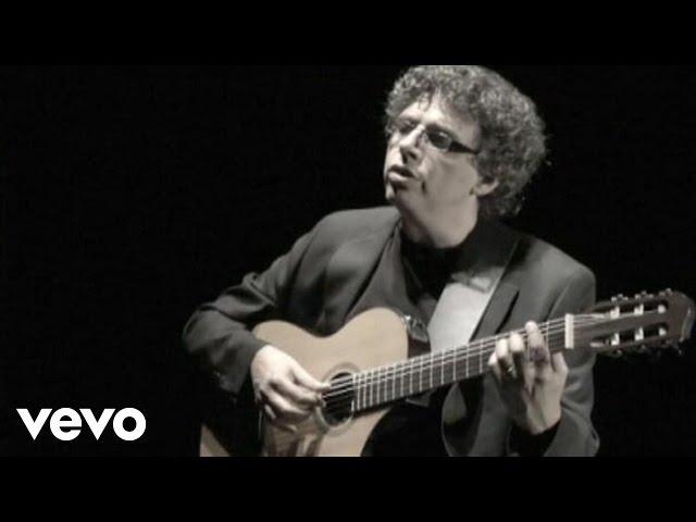 Video oficial del tema alma mia de Pedro Guerra