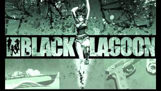 Black Lagoon Ost 28 - Don't Stop (Guitar version)