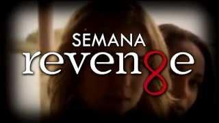 """Semana """"Revenge"""" na Rádio Rock!"""