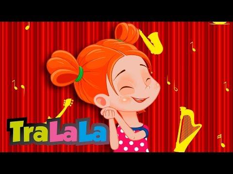 Instrumente muzicale - Cântece pentru copii