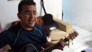 Sorriso Maroto (Part. Jorge e Mateus) - Guerra Fria (cover Pedro Quintino)