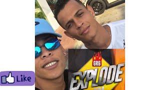 DADA BOLADÃO E NOVINHO DA PRAÇA GR6 EXPLODE 💥😱