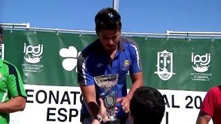 Teaser - Campeonato Nacional de Esperanças I