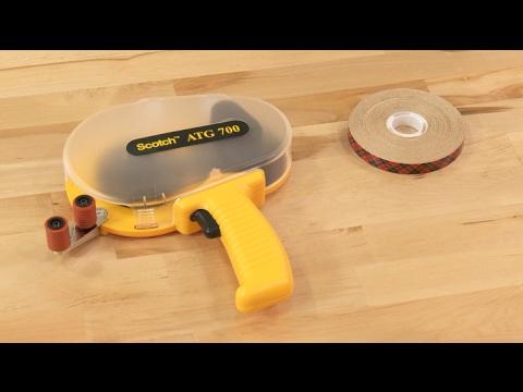3M ATG-700 Adhesive Transfer Tape Dispenser