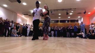 Real or Beatz ft  Mika Mendes - Chama Meu Nome / choreo by   Jojo & Mickaela