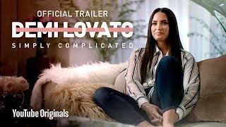 Demi Lovato: Simply Complicated - Official Trailer