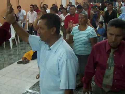 Viaje Misionero a Nicaragua #1