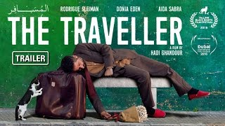 The Traveller by Hadi Ghandour - Official Trailer