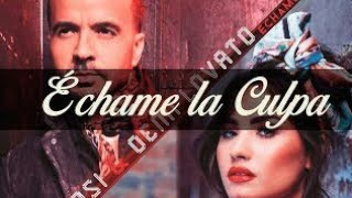 Echame la culpa english lyrics || luis fonsi ||