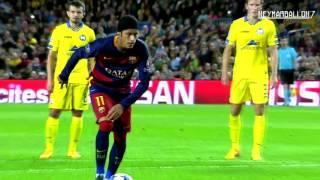Neymar JR ► Get low - 2016 HD