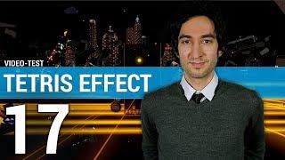 Vidéo-Test Tetris Effect  par JeuxVideo.com