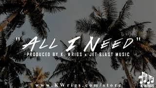 "IAMSU! | SOB x RBE (Yhung T.O) | Ty Dolla Sign Type Beat 2018 - ""All I Need"""