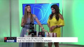 SUSAN STIPCIANOS Maquillaje