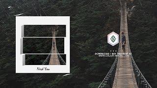 """""""NeedYou"""" Emotional R&B   Pop Beat Instrumental   Prod By. DreamLand Beats"""