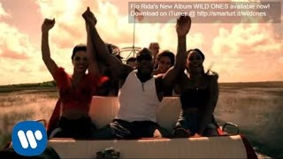 Flo Rida - Wild Ones ft. Sia [Official Video] width=