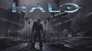 Halo: The Master Chief Saga - Walk Through The Fire [GMV]