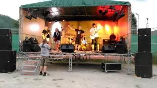 Pátá ruka - Jelen (live)