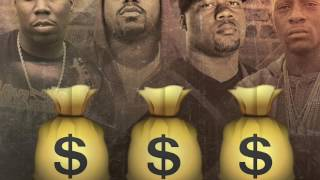 TRIPLE MY BAG FEATURING BOOSIE BADAZZ AND RAY JR.