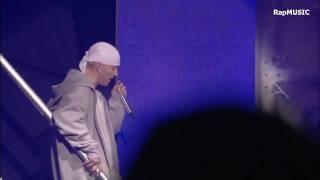 Eminem -  Live  Stan [HD]