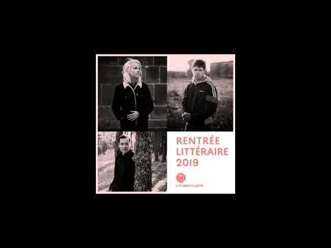 Vidéo de Jean-Baptiste Andrea