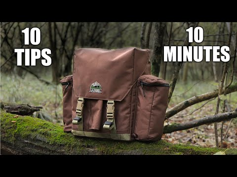 10 Survival Skills in 10 Minutes