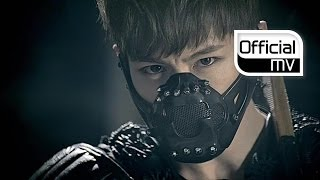 [MV] BTL _ Too-G(투지 (鬪志))