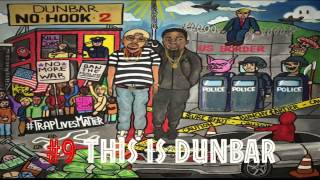 "SURE SHOT & BUNCHY CARTIER ""THIS IS DUNBAR"" #NOHOOK2 - TRACK #9"