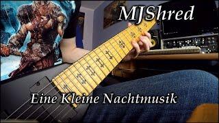 Eine Kleine Nachtmusik Mozart Metal Version