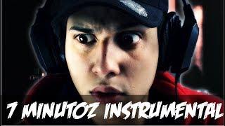 Instrumental - Nunca Ouvi Um Rap Com Tantos Fatos   (7 Minutoz)