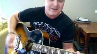 ♪♫ George Michael - Faith (cover)
