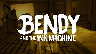 Build Our Machine - Bendy and the Ink Machine