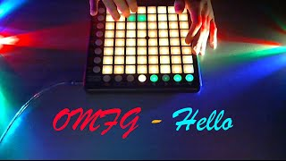 [Launchpad Cover] OMFG - Hello