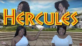 Zero To Hero - Sierra Nelson Cover | Hercules #PatreonVote