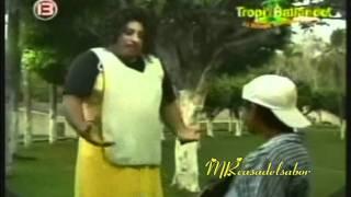 NATY Y LA EXCELENCIA  '' El Puñetazo ''