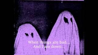 Spooky Ghost Lyrics - Teen Suicide