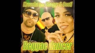 "Kreesha ft  Shaggy & Costi ""REGGAE DANCER"""