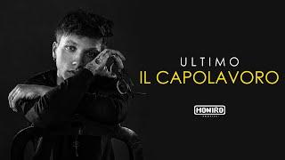 ULTIMO - 02 - IL CAPOLAVORO
