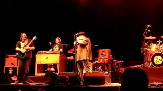 Blues Traveler Covers Charlie Daniels Band