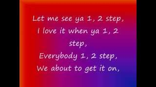 1, 2 Step - Ciara Lyrics