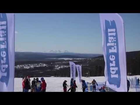 Vinterfilm Idre Fjäll 15 16