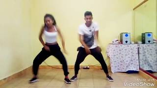 "Toofan - ""TERE TERE REMIX"" (afro-fusion dance by GASY MAKUA 2017)"