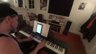 The Roots - The Seed (2.0) ft. Cody ChesnuTT Piano Cover